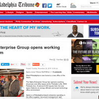 PhiladelphiaTribune_AlphaEnterpriseGroup
