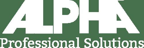 Alpha Professional Solutions