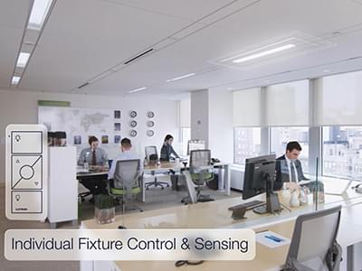 Lighting Solutions & Controls